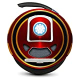 Pop Skin Decal Stickers for Ninebot One E E+ Pro Avengers Ironman Korea Made