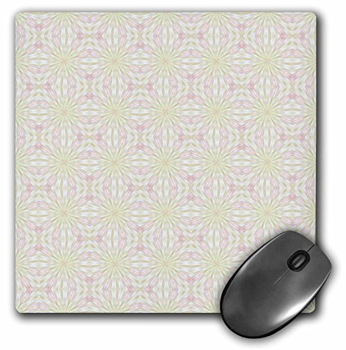 Earth Pattern Light Neutral (3dRose Patricia Sanders Creations - Light Neutral Earth Pattern - MousePad (mp_26158_1))