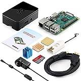 ABOX Raspberry Pi 3 Model B Starter Kit