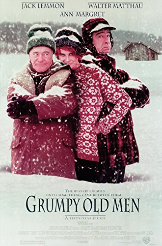movie grumpy old men - 1