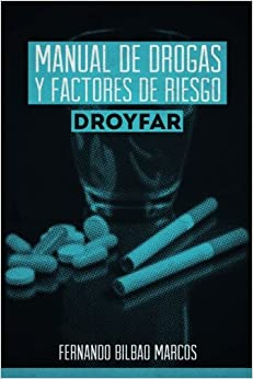 Book Manual De Drogas Y Factores De Riesgo Droyfar