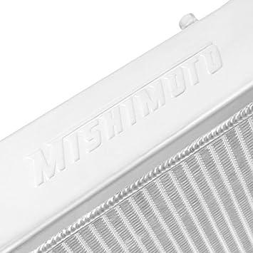 Mimoto Mmrad Ecl 95t Performance Motorkühler Aus Aluum Für Mitsubi Eclipse Auto