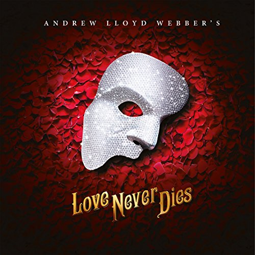 Love Never Dies - Ca Tasks
