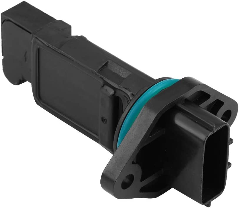 KIMISS Auto MAF Luftmassenmesser 22680-AD21A C36-700K01 MF105B MF105HQ Luftmassenmesser Sensor f/ür QX MK II Patrouille GR MK II X-Trail T30 T31