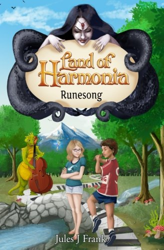 Land of Harmonia: Runesong