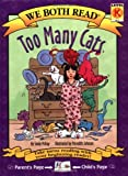 We Both Read-Too Many Cats, Sindy McKay, 1891327496