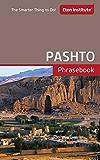 Pashto Phrasebook (Eton Institute, Language Phrasebooks)