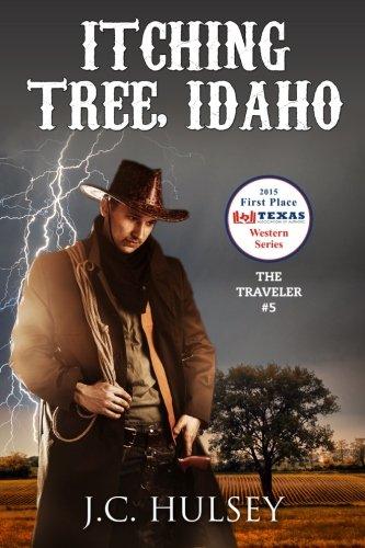 Itching Tree Idaho J C Hulsey