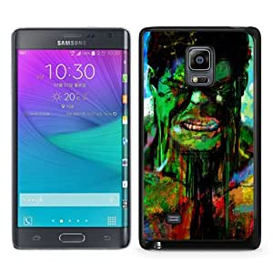 Samsung Galaxy Note Edge Case ,Hot Sale And Popular Designed Samsung Galaxy Note Edge Case With Hulk 50 Black Hight Quality Cover