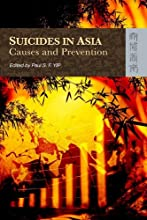 Suicide in Asia: Causes and Prevention
