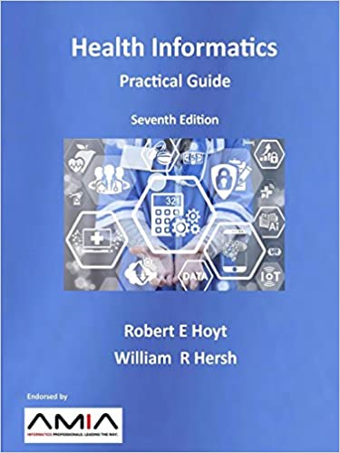 Health Informatics: Practical Guide, Seventh Edition - Original PDF