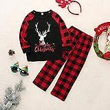Houshelp-family Matching Sweaters Christmas