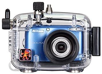 Amazon.com: Ikelite Underwater TTL Vivienda de la cámara ...