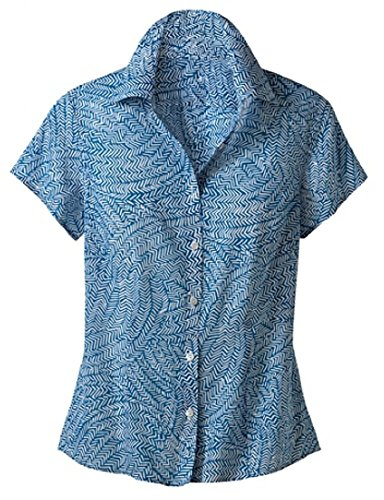 coldwater-creek-abstract-no-iron-shirt-blue-extra-small-4
