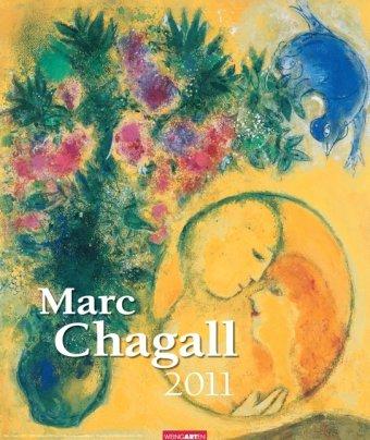 Marc Chagall 2011
