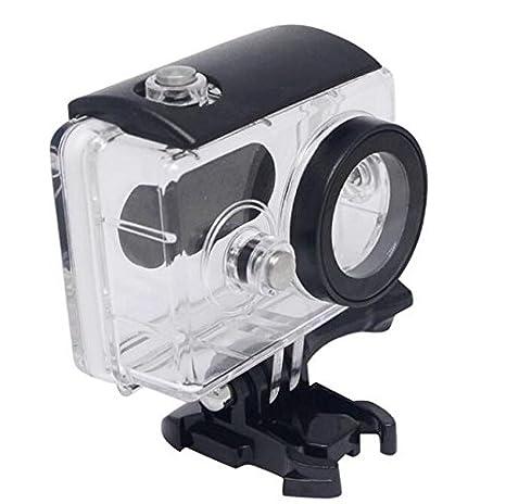 Carcasa Resistente al Agua para la cámara de Vivienda Xiaomi ...