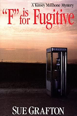 book cover of F Is for Fugitive