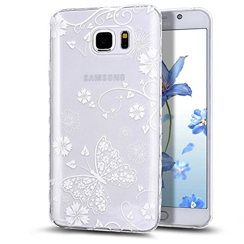 Slim Shockproof Case for Samsung Galaxy Note 5 N920 (White) - 9