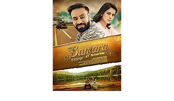 Amazon com: Watch Banjara - The Truck Driver | Prime Video