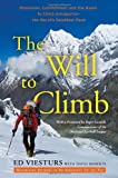 The Will to Climb, Ed Viesturs and David Roberts, 030772042X