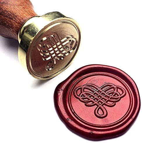 JE T/'AIME I Love You In French Wax Seal Stamp  Wedding Invite  Birthday Party Invitation  Envelope Letter Seal  Starter Gift Box Set