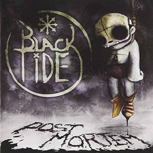 CD : Black Tide - Post Mortem