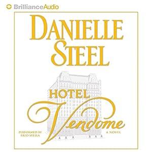 Hotel Vendome Audiobook