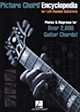Picture Chord Encyclopedia for Left-Handed Guitarists, , 0634044885