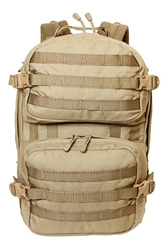 SpecOps SO100280130 T T.H.E. Tactical Pack, Tan 499 by Spec.-Ops. Brand