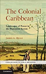 The Colonial Caribbean: Landscapes of Power in Jamaica's Plantation System (Case Studies in Early Societies)