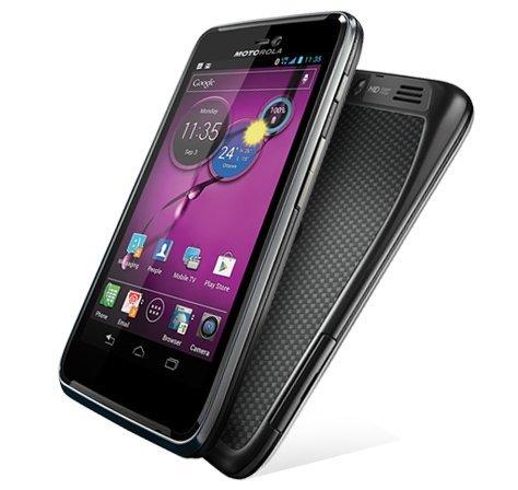 Motorola ATRIX HD MB886 8GB Unlocked GSM 4G LTE Dual-Core Smartphone