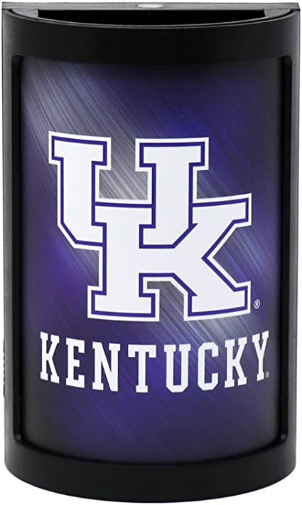 NCAA Kentucky Wildcats College Football LED Night Light