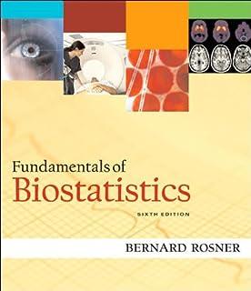Fundamentals of biostatistics bernard a rosner 9780495064411 fundamentals of biostatistics text only 6th sixth edition by b rosner fandeluxe Choice Image