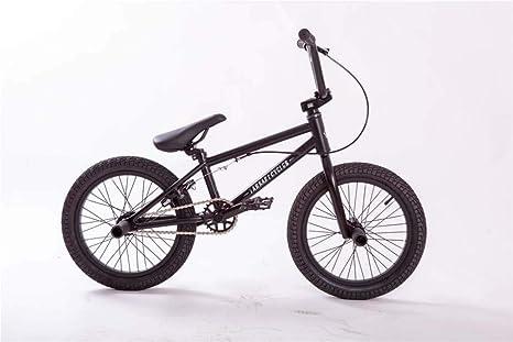 SWORDlimit Bicicleta BMX Freestyle para niños de 16