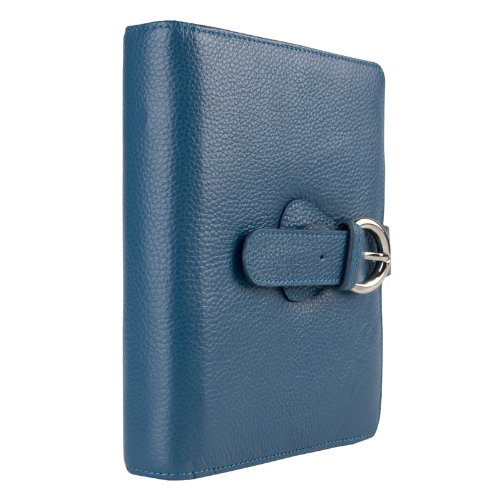 FranklinCovey Compact Ava Binder - Teal
