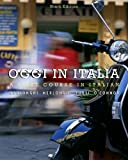 Bundle: Oggi in Italia, 9th + Student Activities Manual + Audio CD-ROM : Oggi in Italia, 9th + Student Activities Manual + Audio CD-ROM, Merlonghi and Merlonghi, Franca, 1111699011