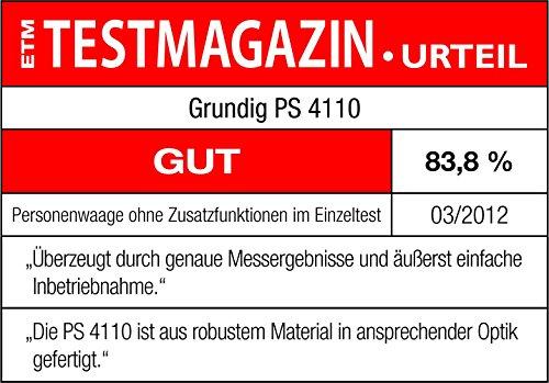 Znalezione obrazy dla zapytania Grundig PS4110
