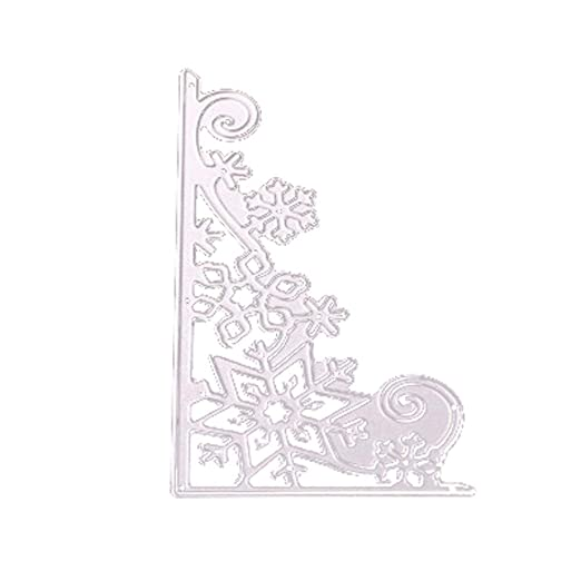DIPOLA Plantilla de Dibujos para Imprimir con Aerógrafo,para Bricolaje,Álbum de Recortes,Decoración para Hogar y Celebración de Navidad y Carnaval: ...