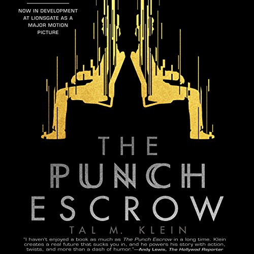 The Punch Escrow cover