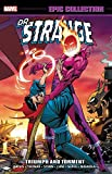 : Doctor Strange Epic Collection: Triumph and Torment