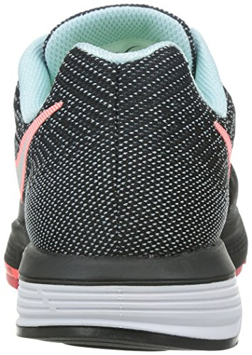 Nike Wmns Air Zoom Vomero 10 -  para hombre Blanco (Ice / White-Black-Hot Lava)