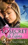 une deuxi?me chance d aimer le secret de laura b?b? cach? sport amour new adult maternit? m?le alpha football histoire d amour french edition