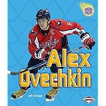 Alex Ovechkin (Amazing Athletes)