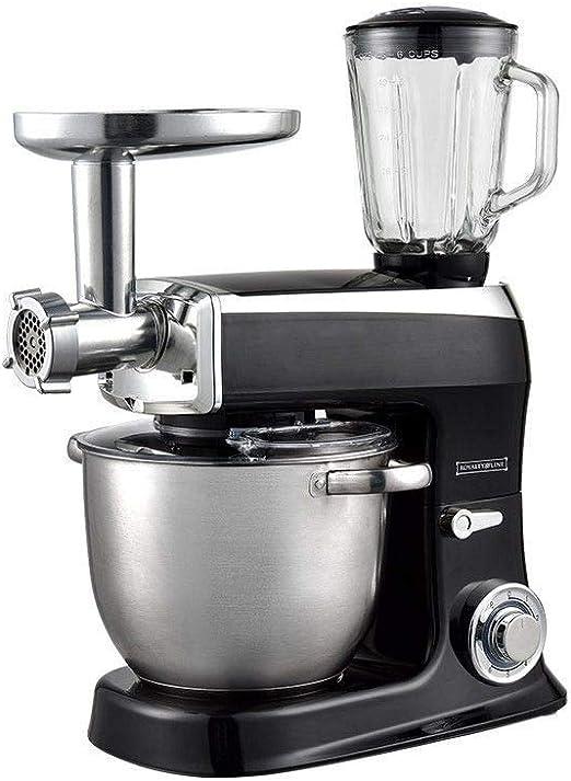 Robot de cocina Amasadora 3 funciones: Amazon.es: Hogar