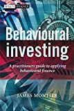 behavioral finance lucy ackert pdf