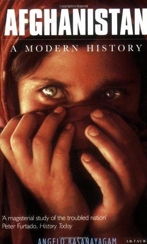 Afghanistan: A Modern History by Angelo Rasanayagam - Angelo Mall