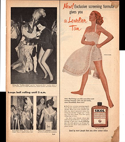 skol-screening-new-formula-gives-you-a-lovlier-tan-1953-vintage-advertisement