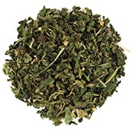 Frontier Co-op Nettle, Stinging Leaf, Cut & Sifted, Certified Organic, Kosher   1/2 lb. Bulk Bag   Urtica dioica L.