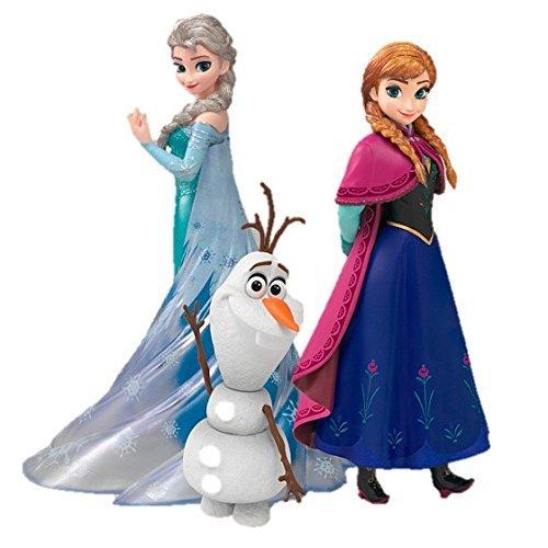 Frozen Special Box - Edition Limitée [Figuarts ZERO]