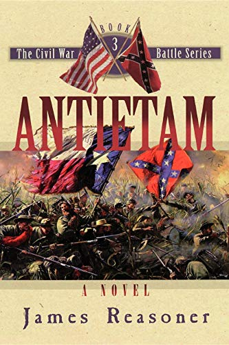 Antietam (The Civil War Battle Series, Book 3)